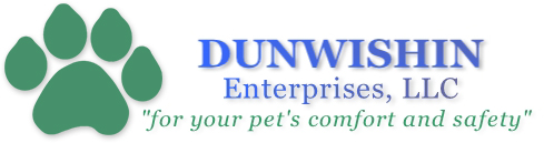 Dunwishin Enterprises LLC, Logo
